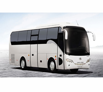 DONGFENG BUS 2