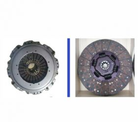 GEARBOX CLUTCH & OTHER SPARES