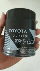 TOYOTA FILTERS 4